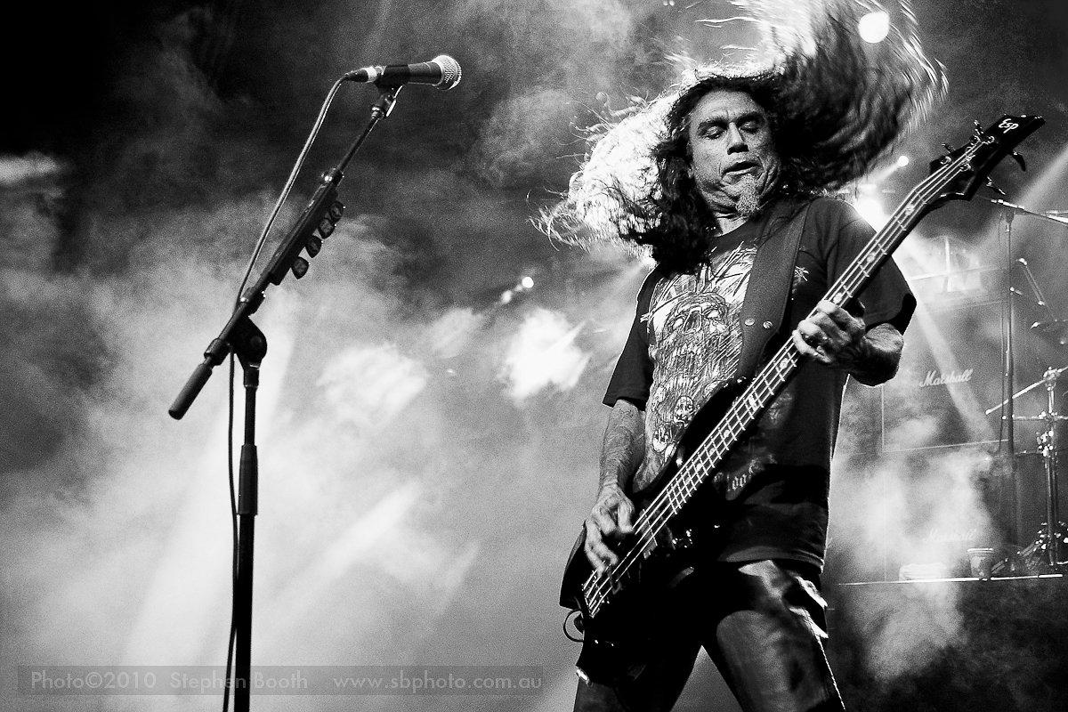 Slayer - 2010