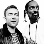 Damon and Snoop
