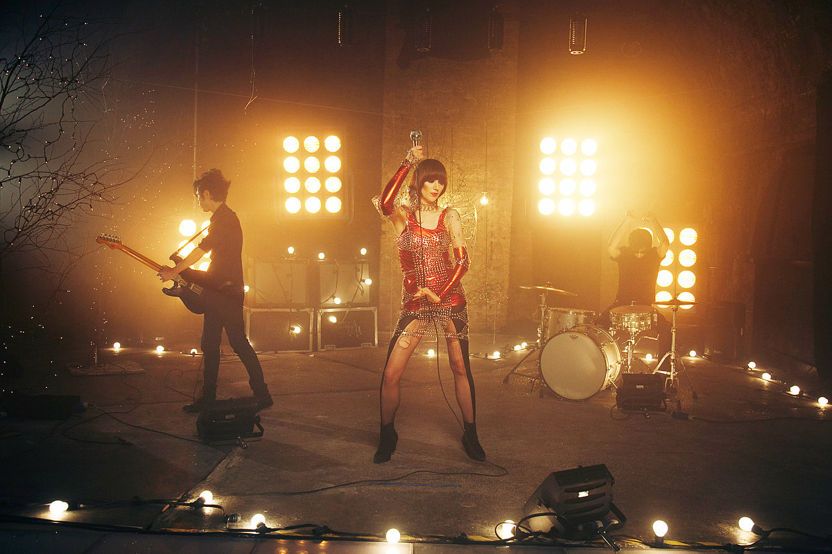 Yeah Yeah Yeahs