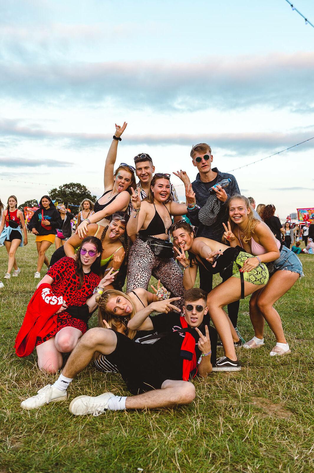Reading Festival 2019