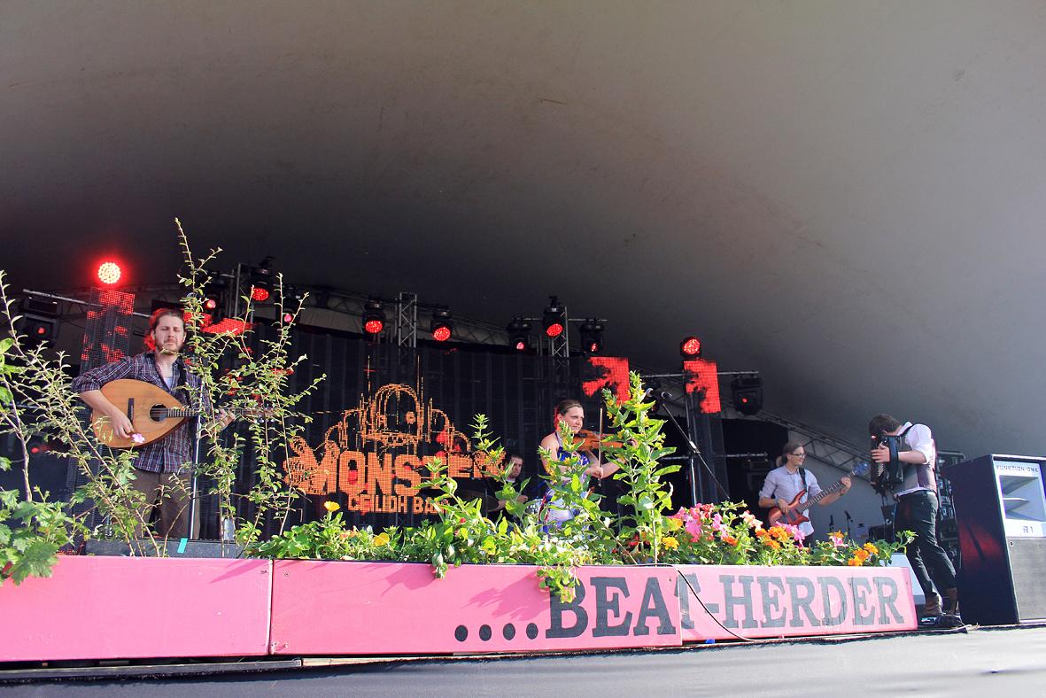Beat Herder 2013