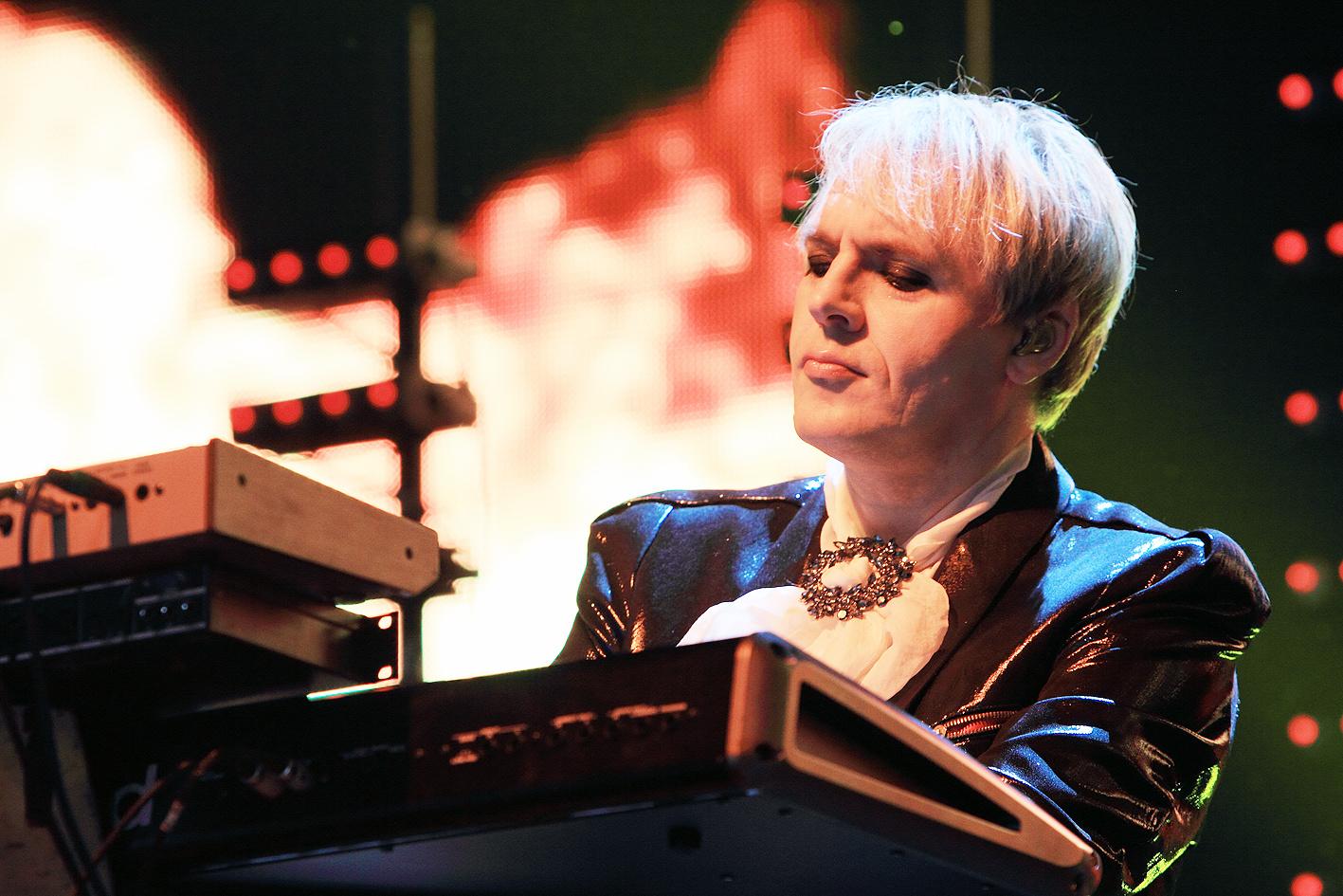 Duran Duran image 5 keyboard