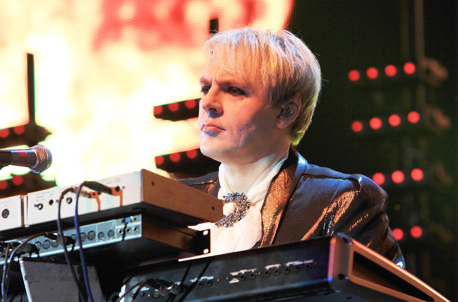 Duran Duran image 6 keyboard
