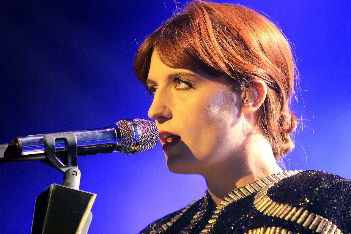 Florence and the Machine Image 1