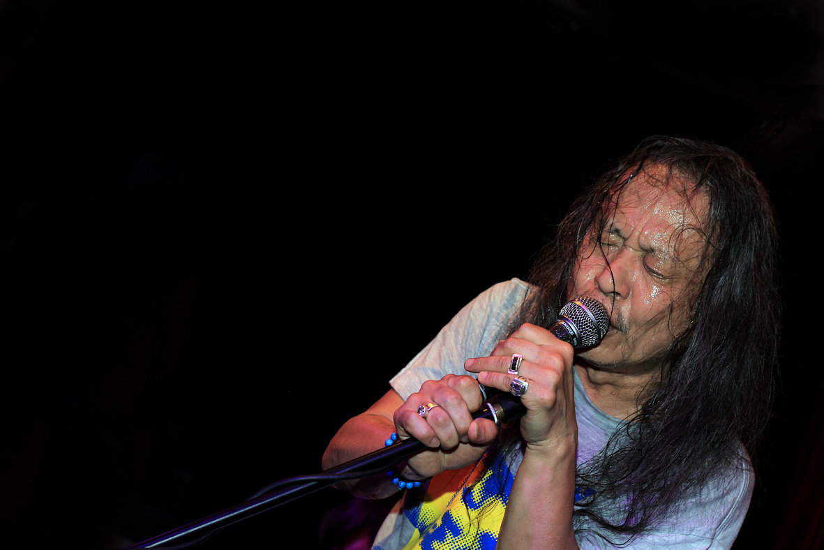 Damo Suzuki, Hebden Bridge 2014