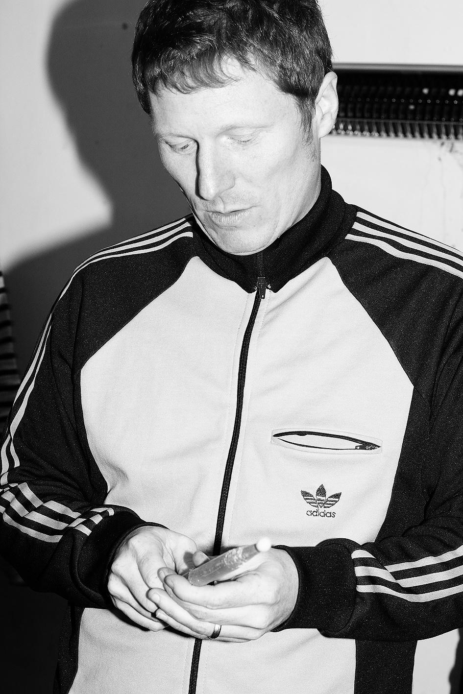 Craig Gill 18