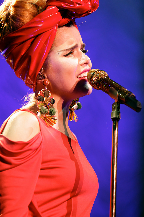 Paloma Faith, Manchester Apollo 2013