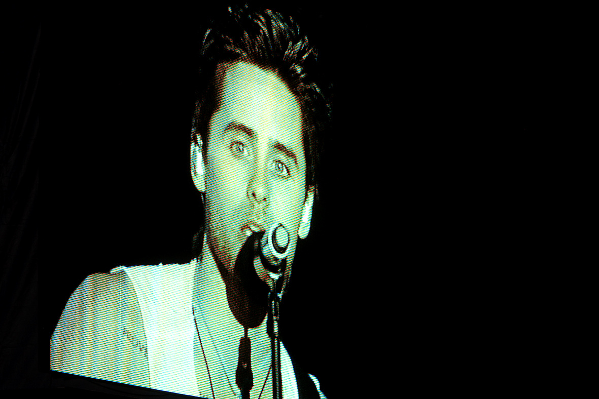 Thirty Seconds to Mars two (c) Michelle Heighway