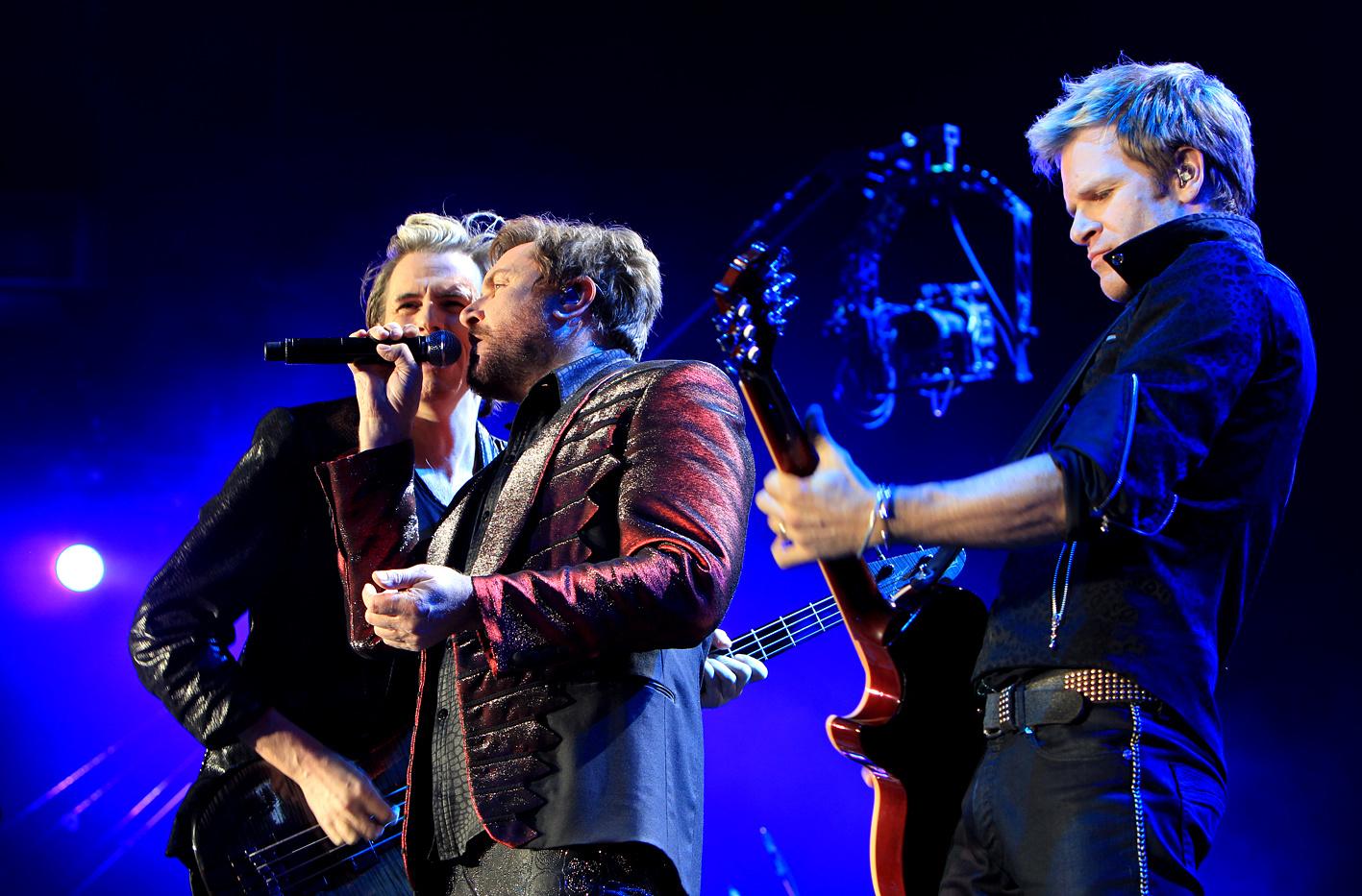 Duran Duran image 4