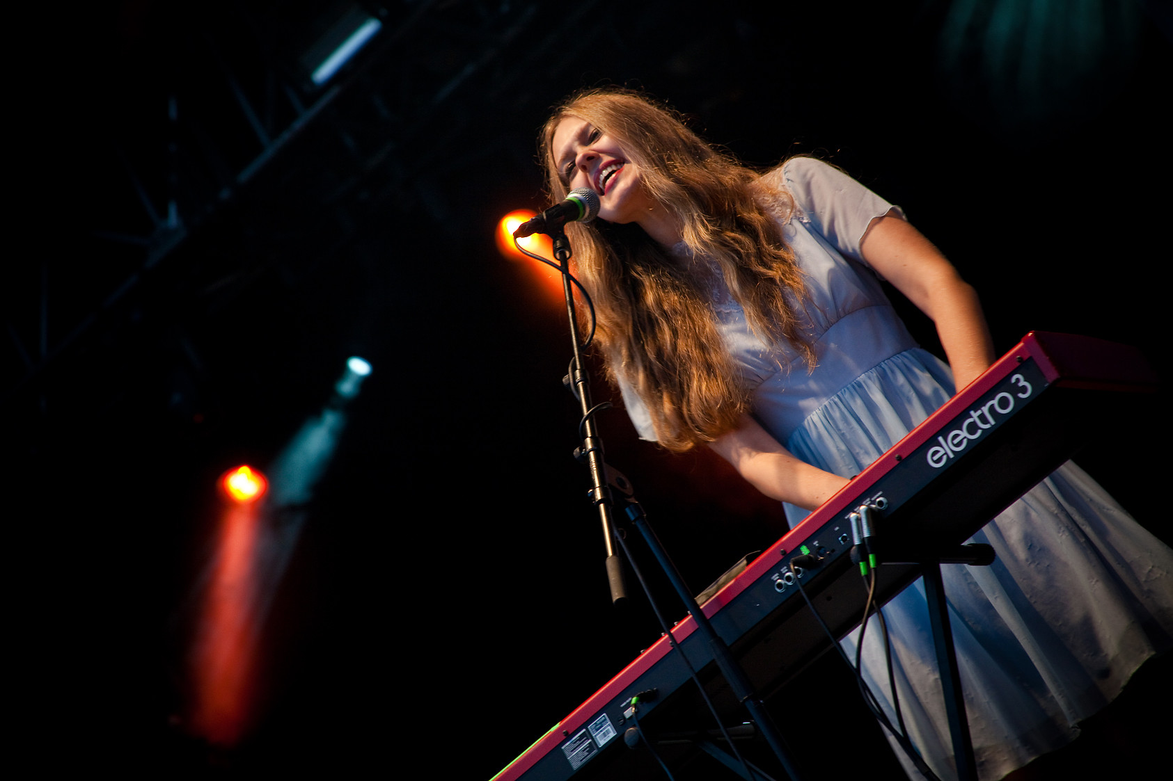 first aid kit // pstereo //2012