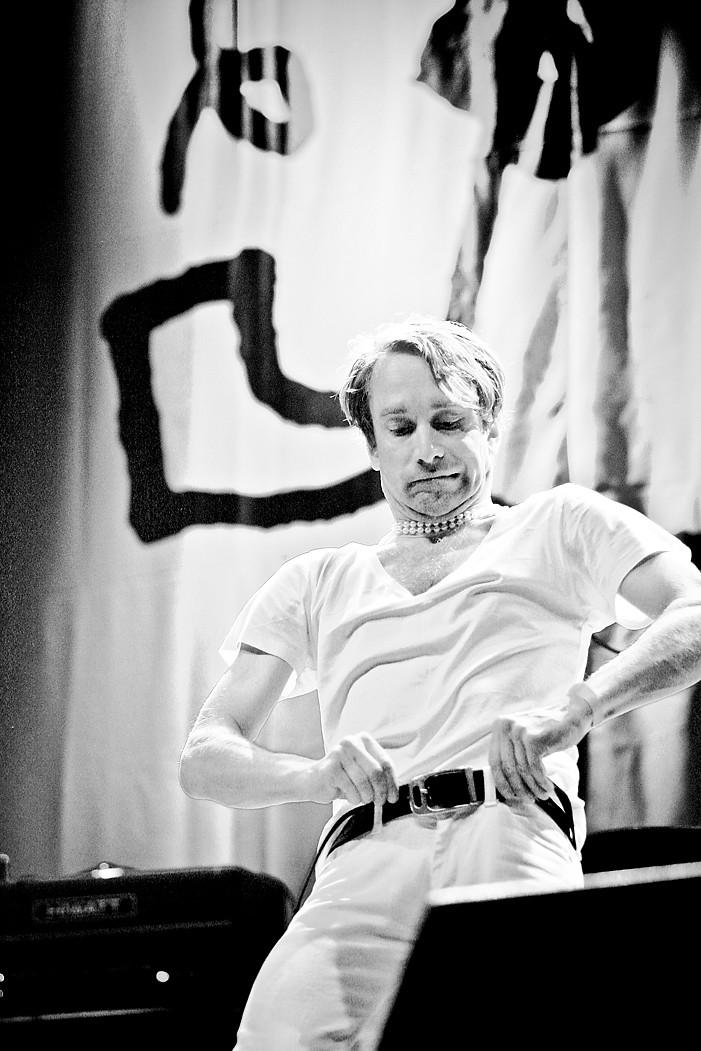 Bob Hund // Pstereo // 2008