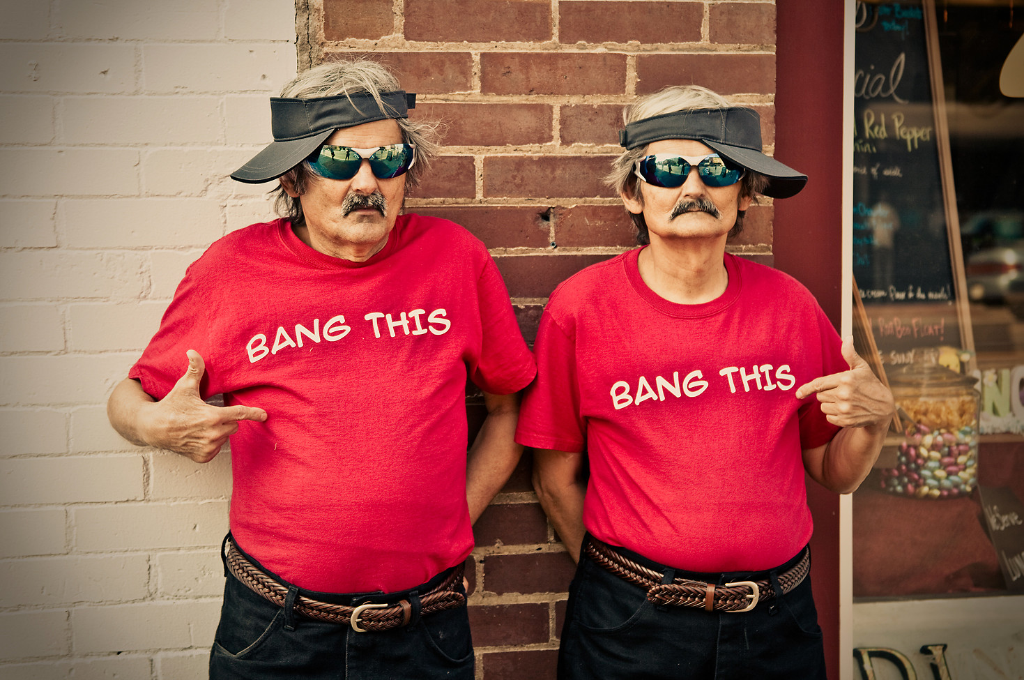 Bang This // Nashville Street Performers // 2011