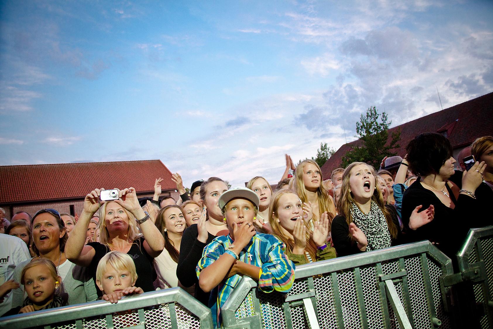 Karpe Diem // Olavsfestdagene // 2011