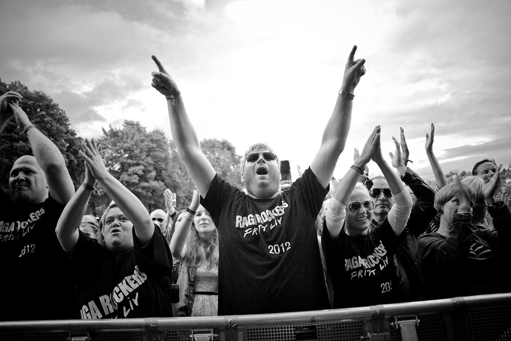 raga rockers // pstereo //2012
