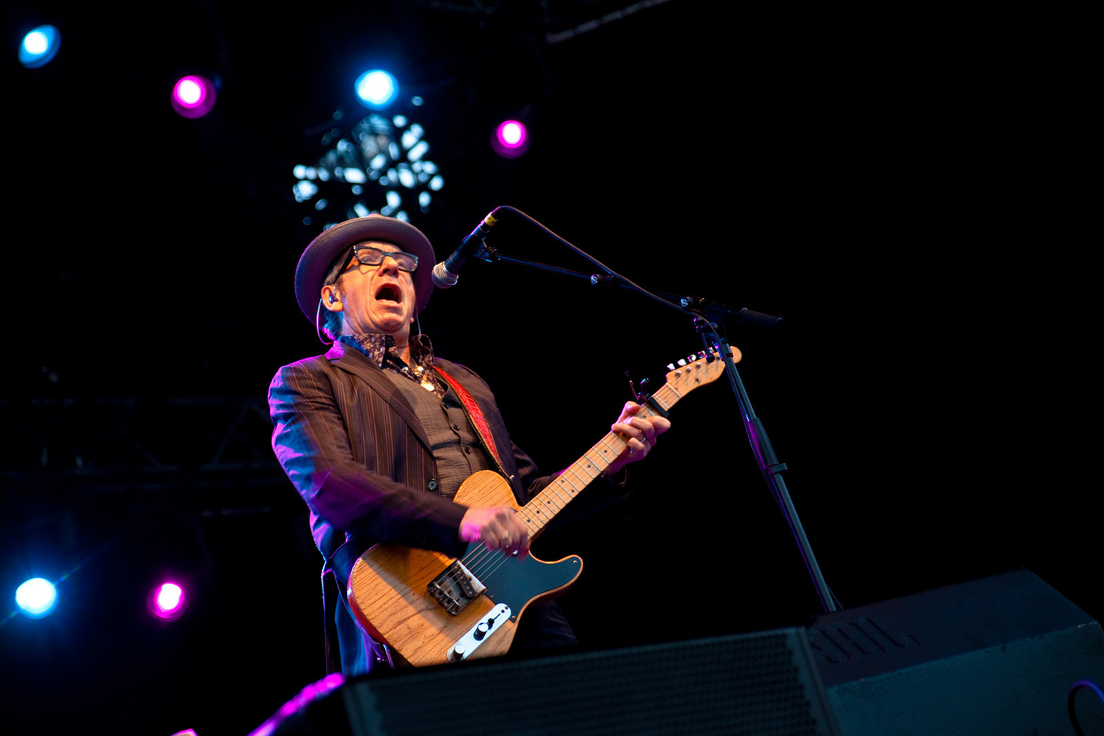 Elvis Costello // Olavsfestdagene // 2013