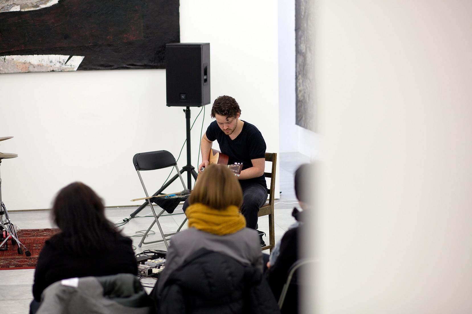 Concert // TKM Bispegata // 2012