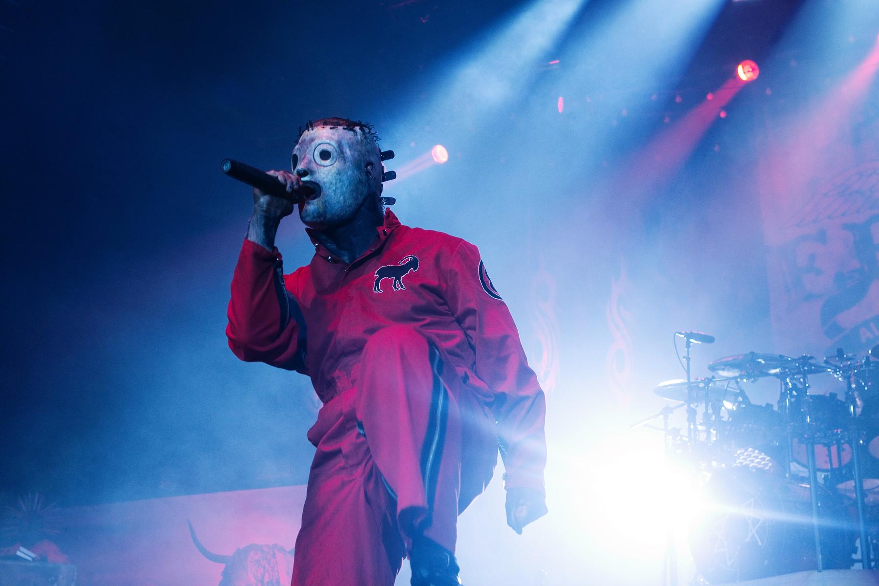 Corey - Slipknot