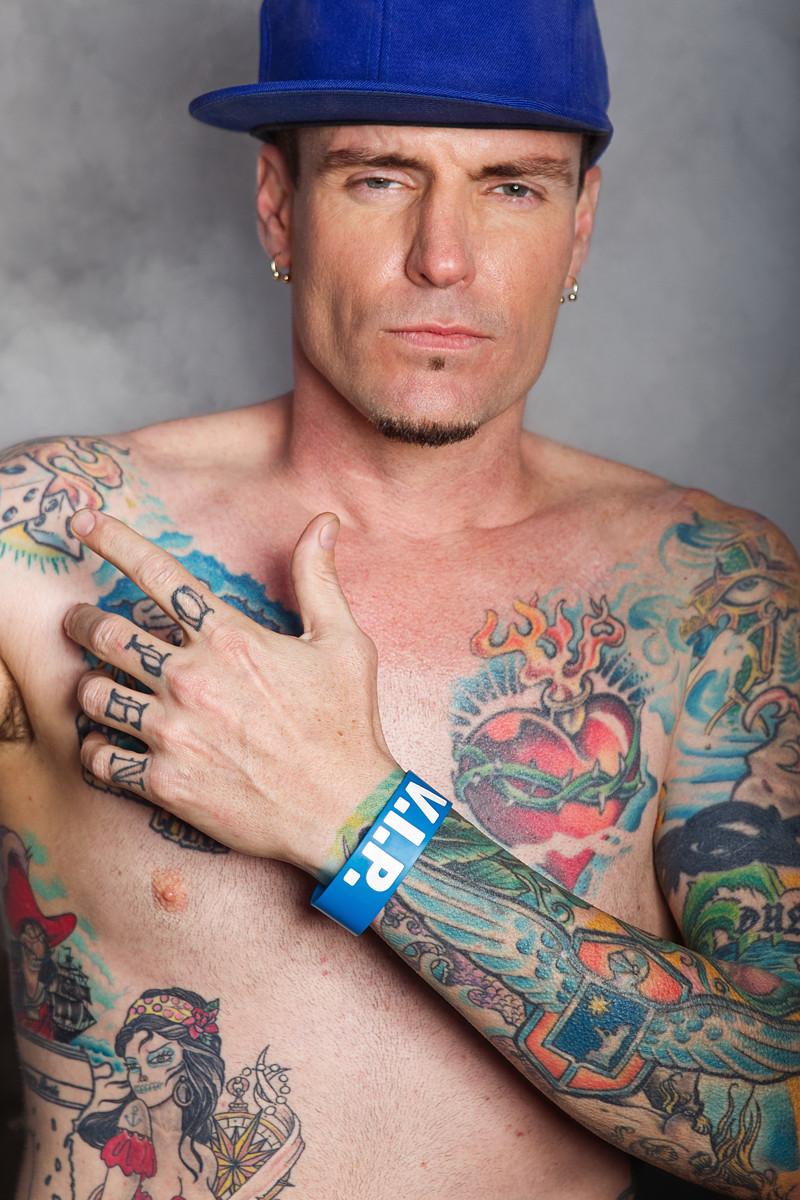 steve prue teamrockstar images gallery tattoo