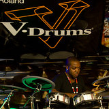 V-Drums NYC Contest