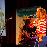 Bean - Band Against Bullying Concert