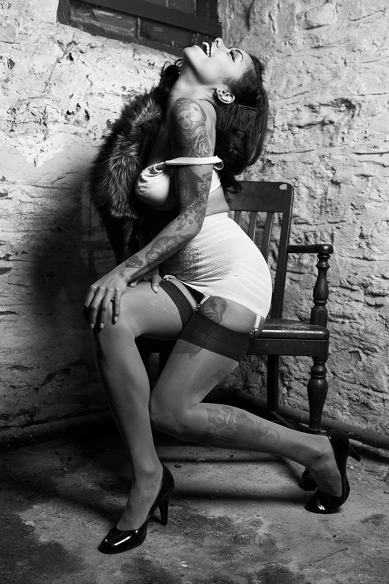 Heather Holliday