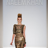 Naeem Khan Fall/Winter 11