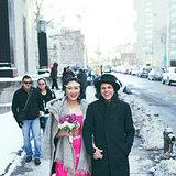 Acey & Mailing - Wedding Formals