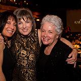 Honorees - Gala 2012