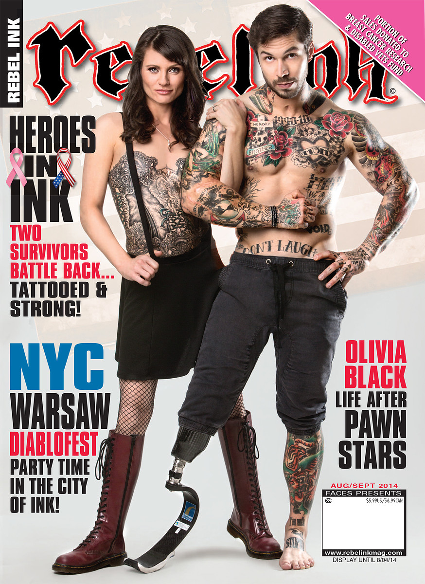 Alex Minsky & Carrie Jewell