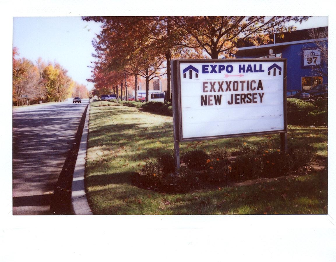 Exxxotica 2012
