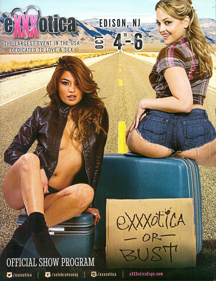 Exxxotica 2013