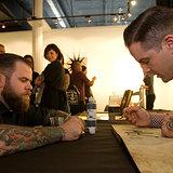 Dan Smith Signing