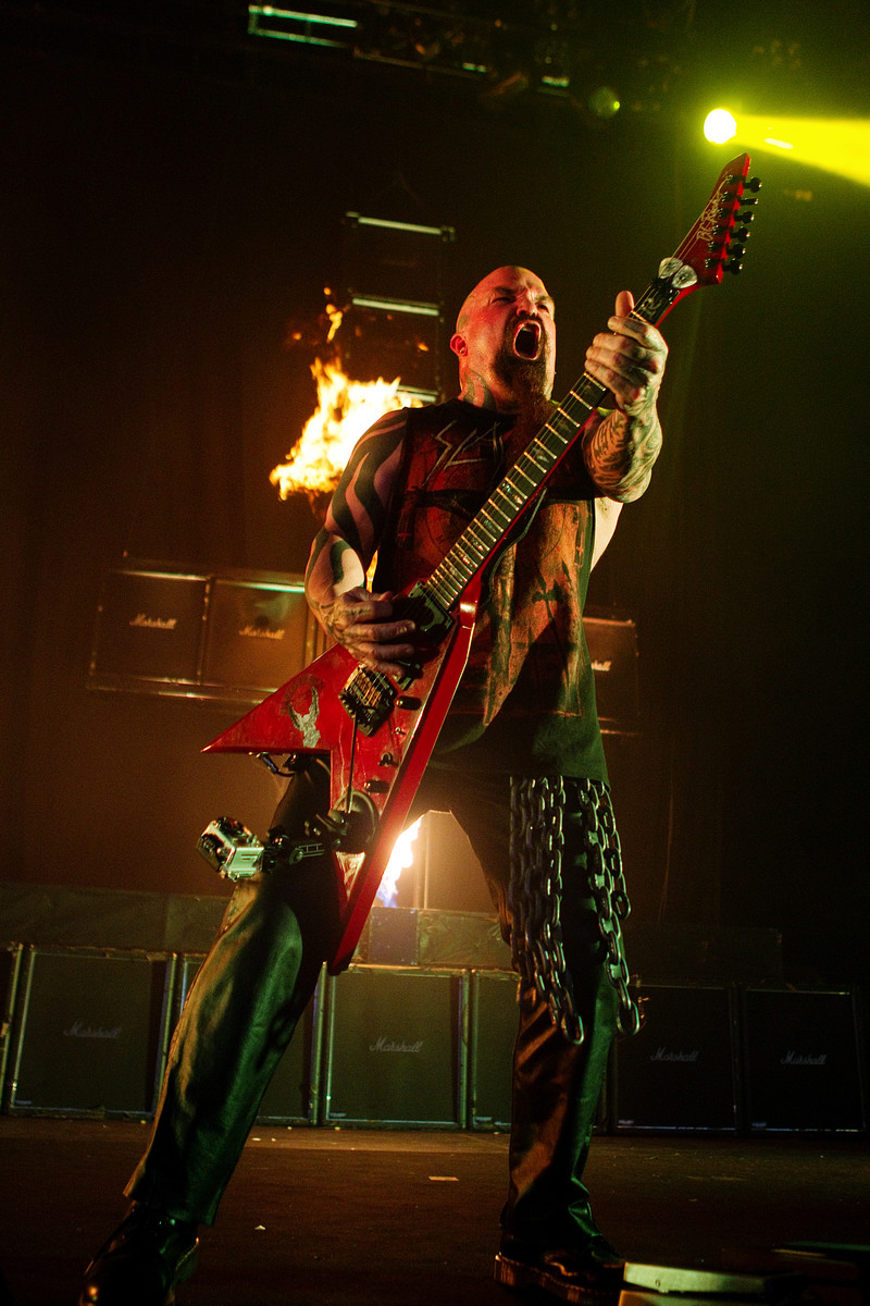 Kerry King - Slayer