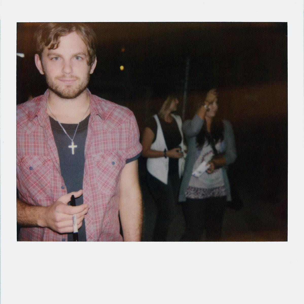 Caleb Followill // Kings of Leon