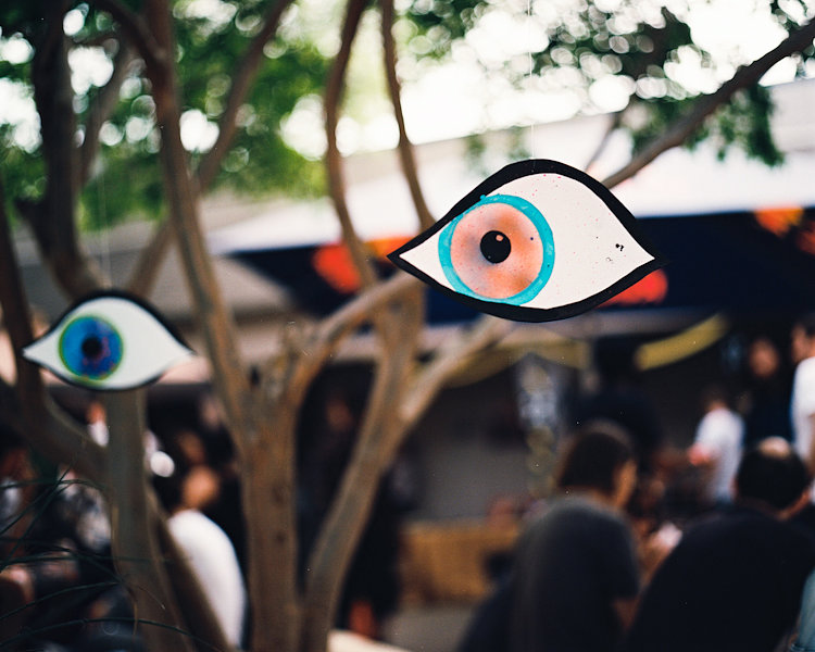 Psych Fest 2012
