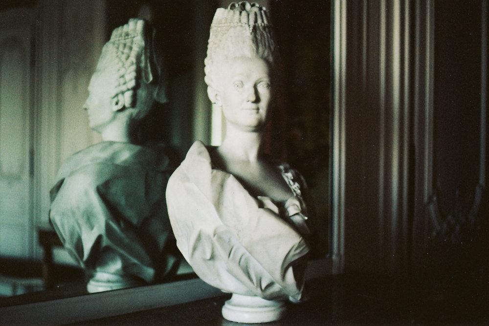 Versailles, FR