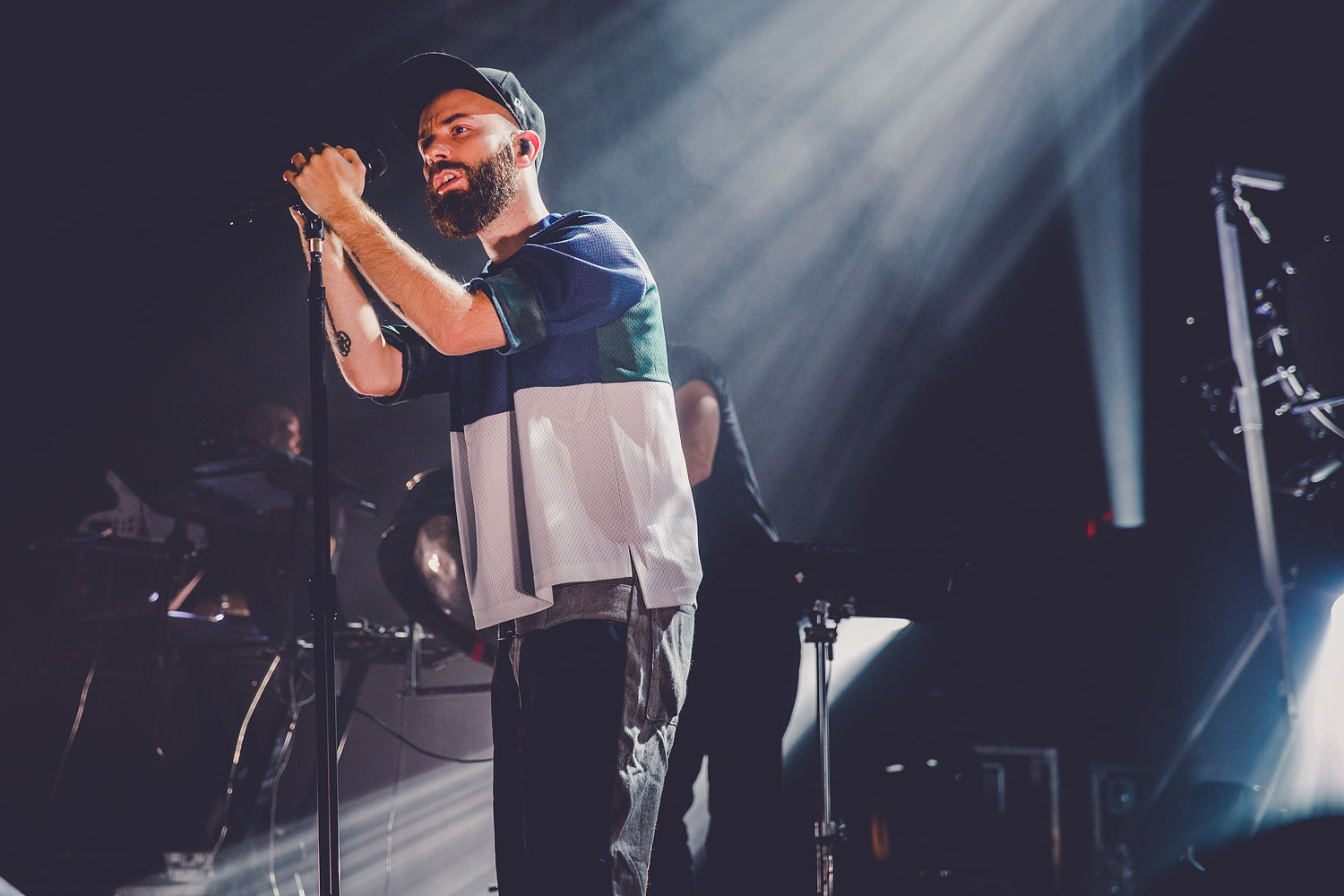 LA - Woodkid @ The Fonda