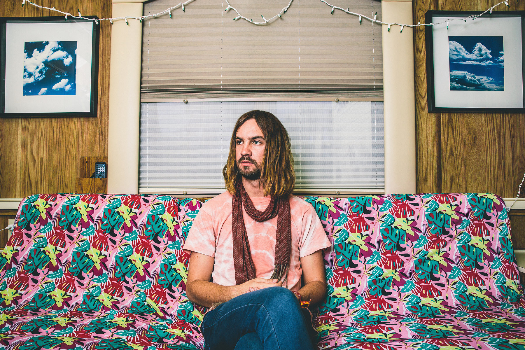Kevin Parker // Tame Impala
