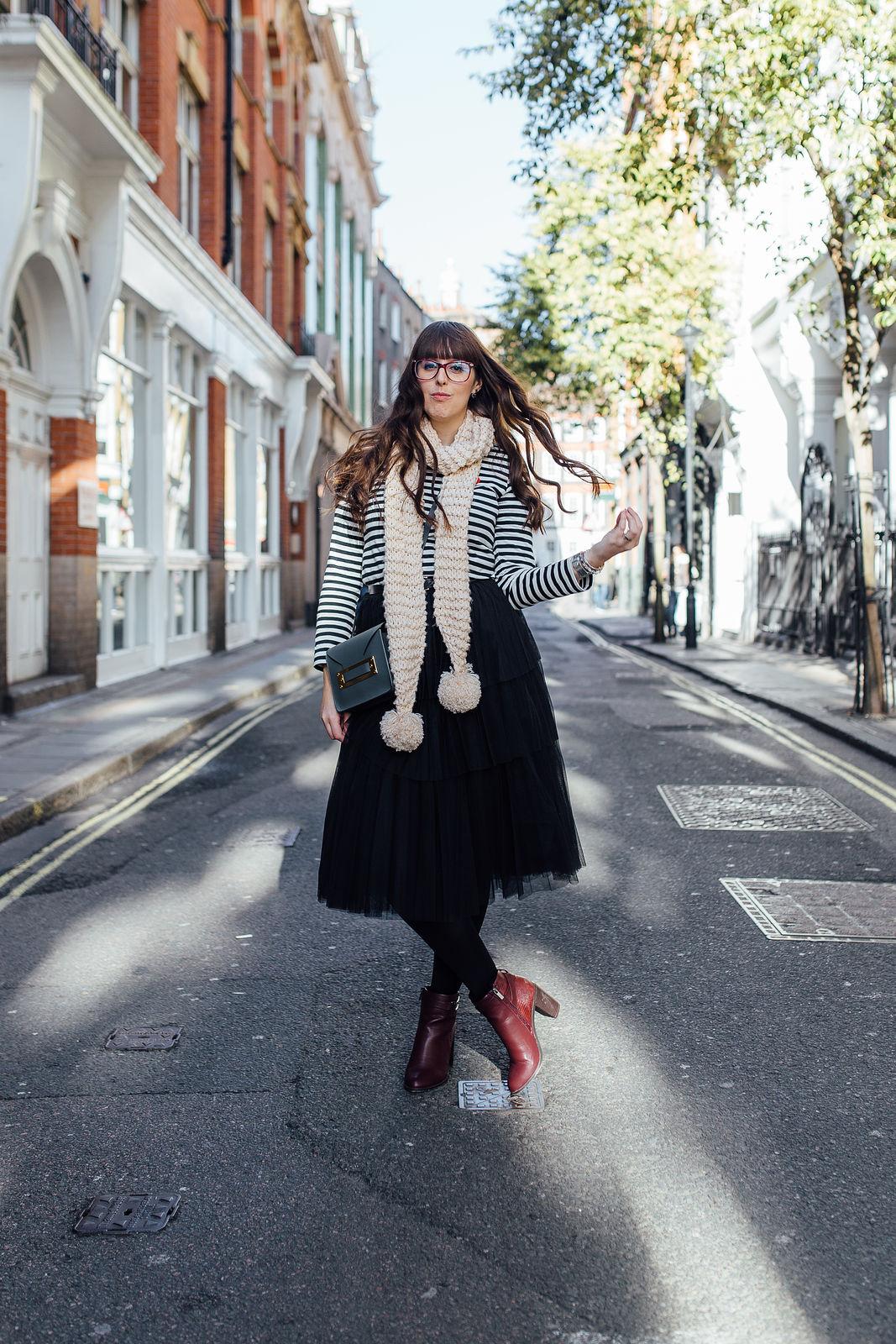 Danielle, Fashionistabarbieuk