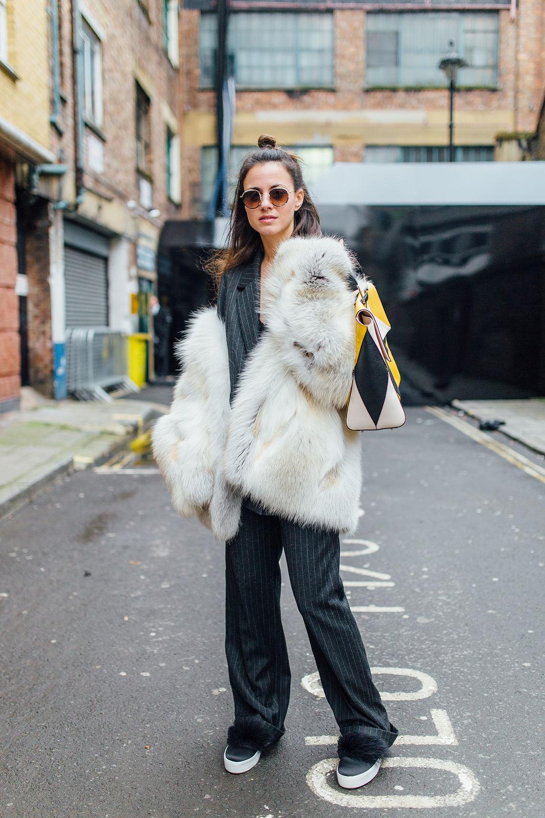 Zina, FashionVibe