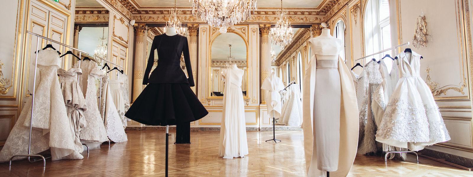 Paris Fashion Week AW15
