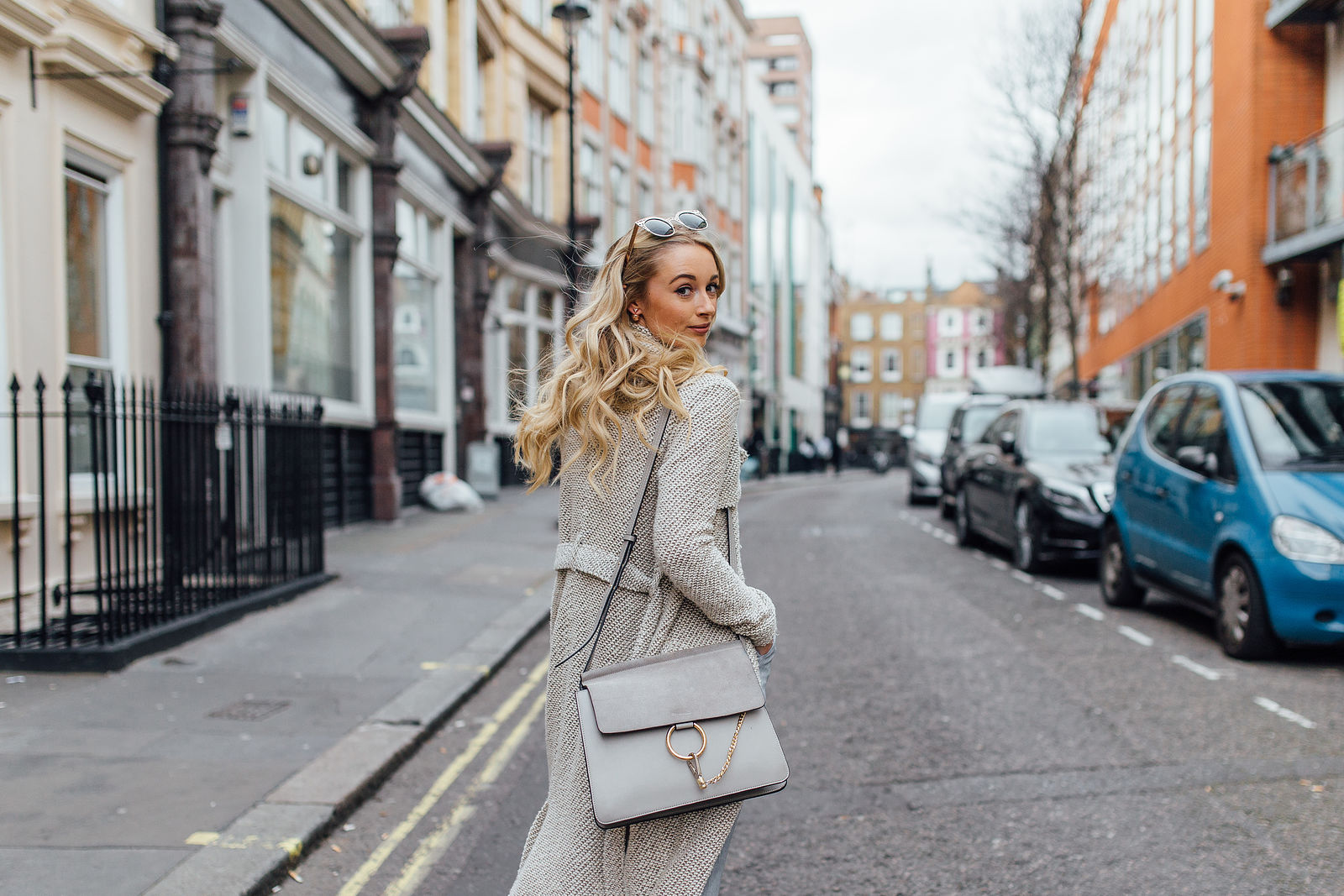 Josie, FashionMumblr