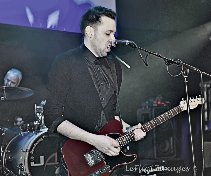 Jon Crosby