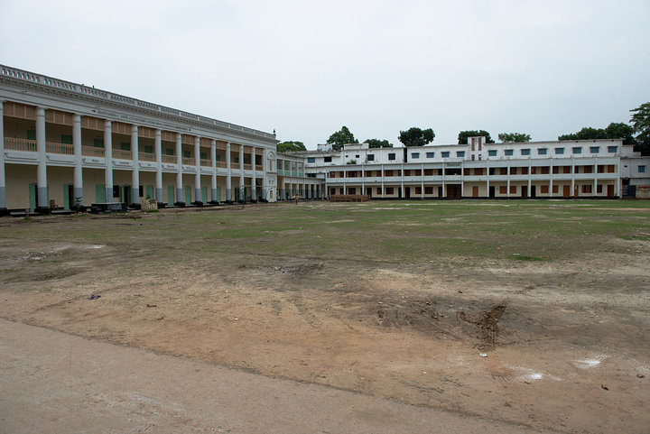 Adhar Chandra High School