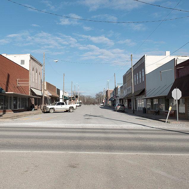 Main Street NE