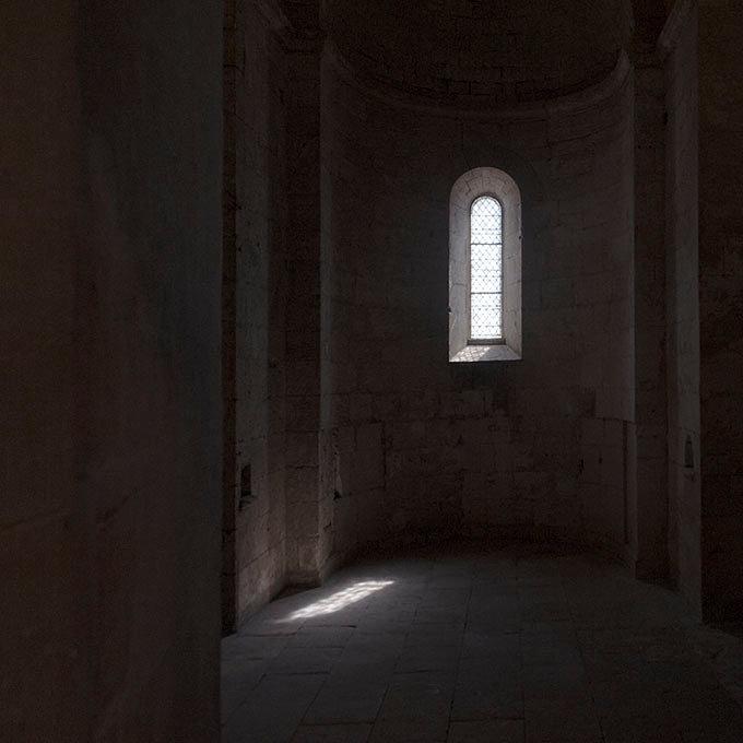 Abbaye De Montmajor