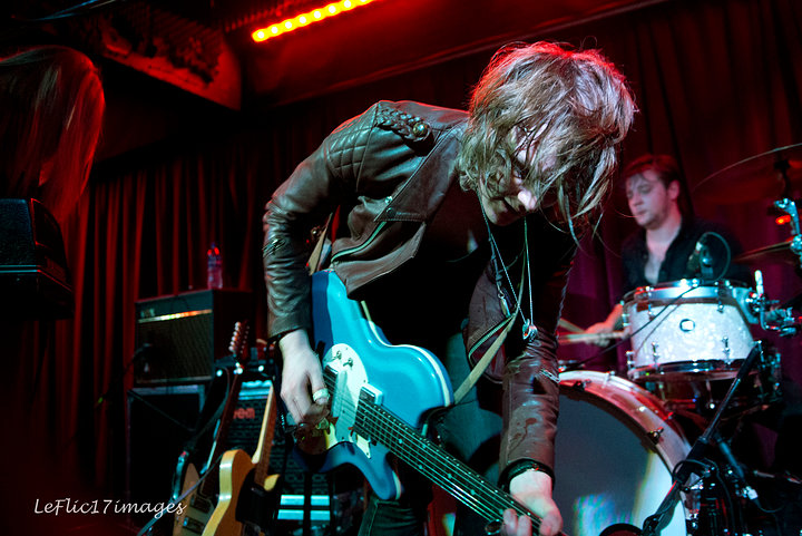 Kill It Kid - Chris Turpin - The Borderline