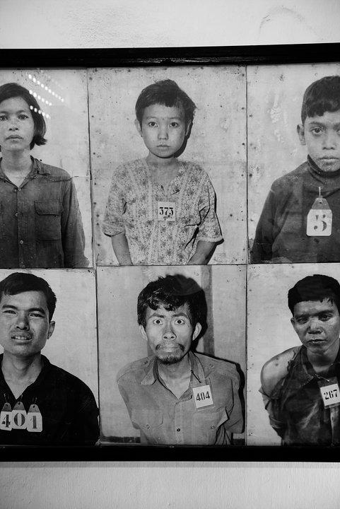 Victims Last Photos