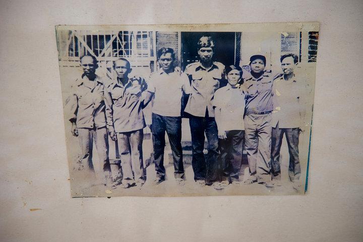 Seven Survivors