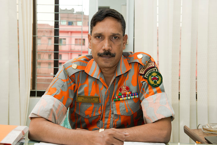 Major Mohammad Mahboob